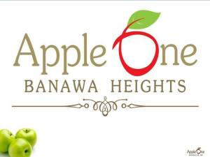 We have still few units available for sale at AppleOne Mansionettes,Villas and in towers.